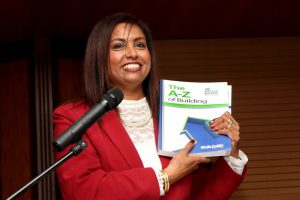 Vikashnee Harbhajan, Executive Director, KwaZulu-Natal Master Builders Association