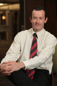 John Loos: property economist FNB
