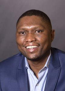 Dr Stephan Ramabodu, president of ASAQS