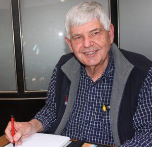 Uwe Putlitz, CEO of the Joint Building Contracts Committee (JBCC)