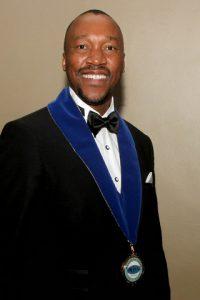 Bafikile Bonke Simelane, President, Master Builders South Africa