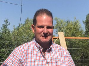Chris Hobson, newly elected Chairman on the Institute for Timber Construction South Africa (ITC-SA) Board of Directors