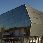 he cladding to the New Head Office for Statistics SA, winner of the Metal Cladding Category, accentuates the strong geometric lines of the building. Steelwork Contractor: Cadcon (Pty) Ltd