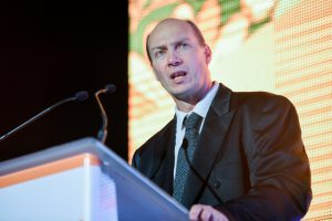 Paolo Trinchero, CEO, Southern African Institute of Steel Construction
