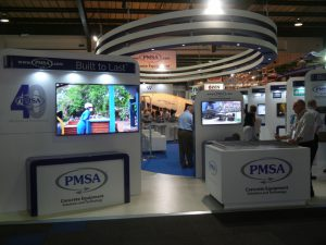 PMSA celebrates its 40th anniversary with ongoing product development