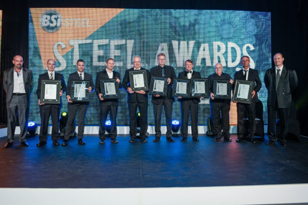 Light Steel Frame Structures Cape Town South Africa: Teichmann Structures Named Overall Winner Of Steel Awards