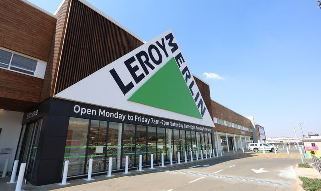 Leroy Merlin Opens Second Store In South Africa South