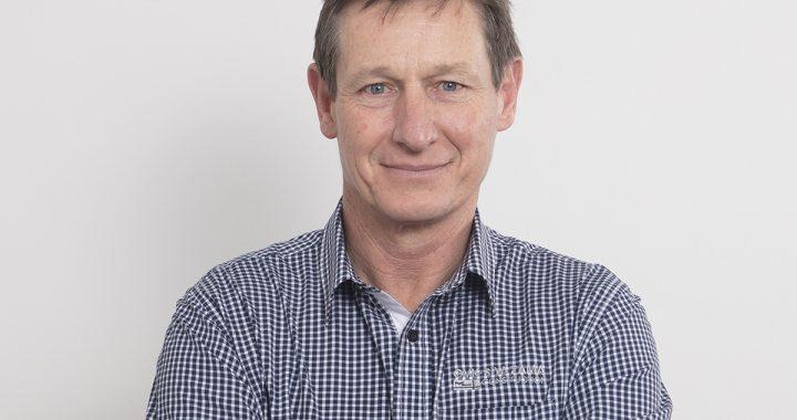 Eben Meyburgh: CEO – GVK-Siya Zama